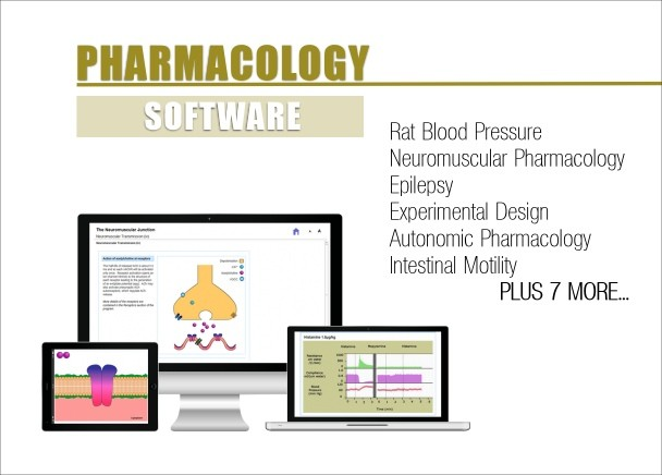Pharmacology Software