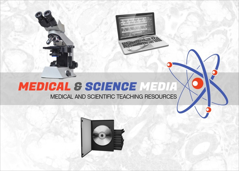 Medical and Science Media