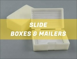 Slide Boxes and Mailers